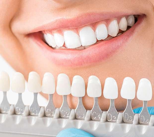 Mamaroneck Cosmetic Dentist