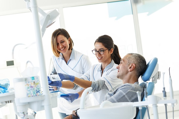 Quick Cosmetic Dental Services Options