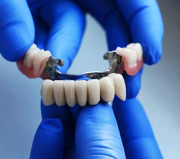 Mamaroneck Dental Bridges