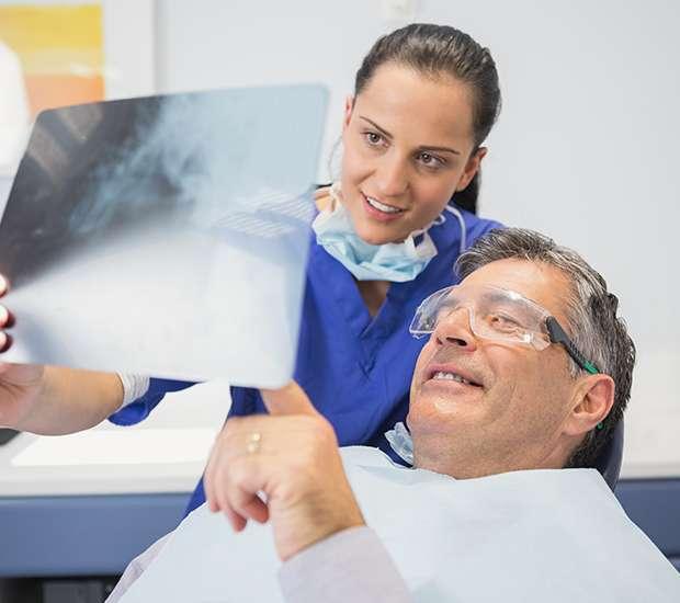 Mamaroneck Dental Implant Surgery