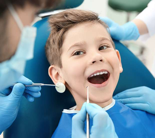 Mamaroneck Dental Sealants