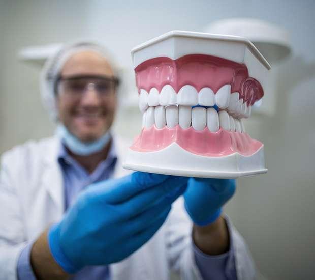 Mamaroneck Denture Relining