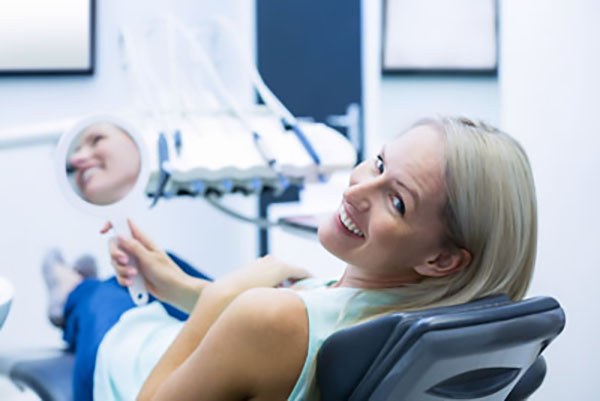FAQs About Treatment With A Cosmetic Dentist
