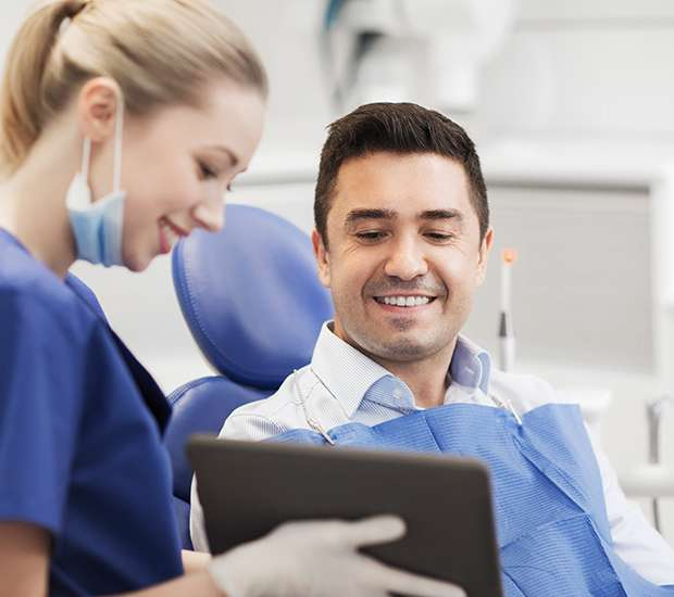 Mamaroneck General Dentistry Services
