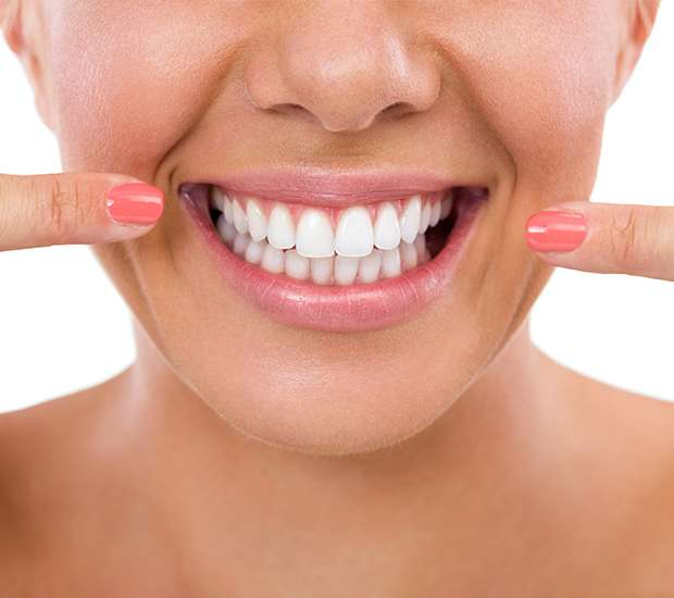 Mamaroneck What Is Gum Contouring & Reshaping
