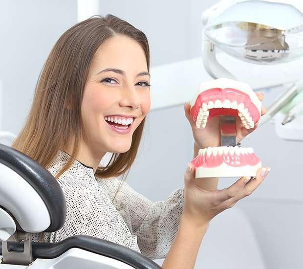 Mamaroneck Implant Dentist