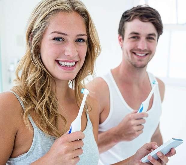 Mamaroneck Oral Hygiene Basics