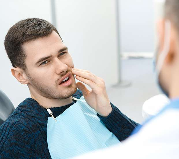 Mamaroneck Post-Op Care for Dental Implants