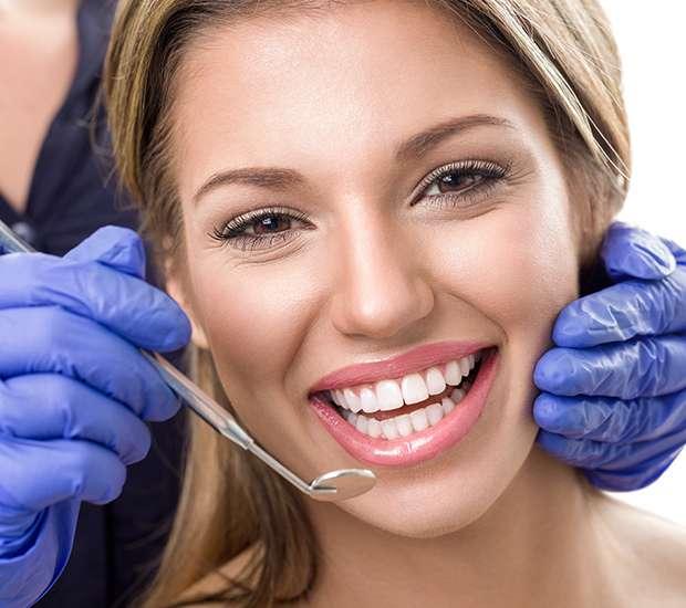 Mamaroneck Teeth Whitening at Dentist